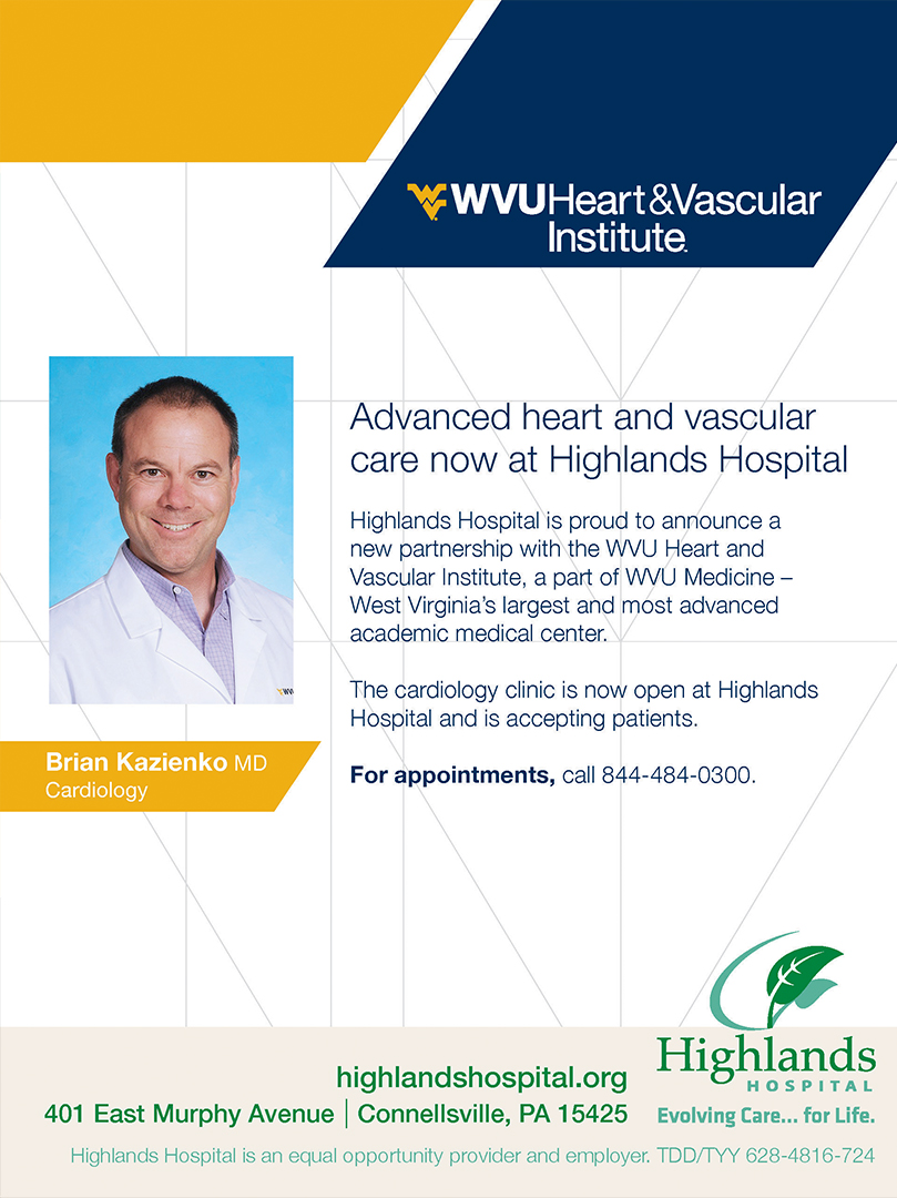 Advanced heart and vascular care